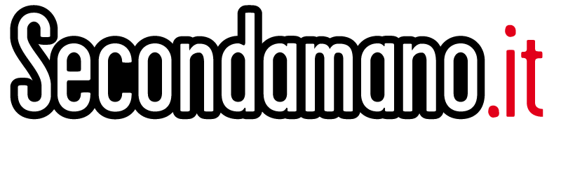 logoSecondaMano